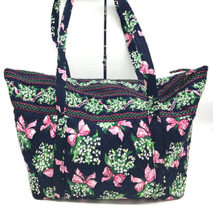 Primary Photo - BRAND: VERA BRADLEY STYLE: HANDBAG COLOR: FLORAL SIZE: LARGE SKU: 262-26275-63262