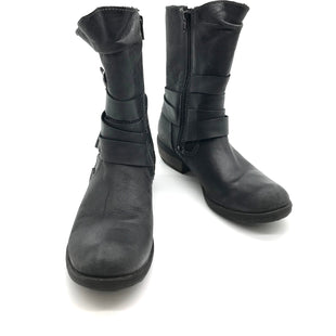 Primary Photo - BRAND: BOC STYLE: BOOTS ANKLE COLOR: BLACK SIZE: 7 SKU: 262-26275-69243AS IS