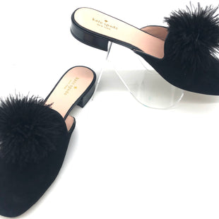 Primary Photo - BRAND: KATE SPADE STYLE: SHOES FLATS COLOR: BLACK SIZE: 11MSKU: 262-26275-74573