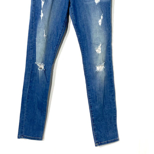 Primary Photo - BRAND: FLYING MONKEY STYLE: JEANS COLOR: DENIM SIZE: 4 /27SKU: 262-26275-69222