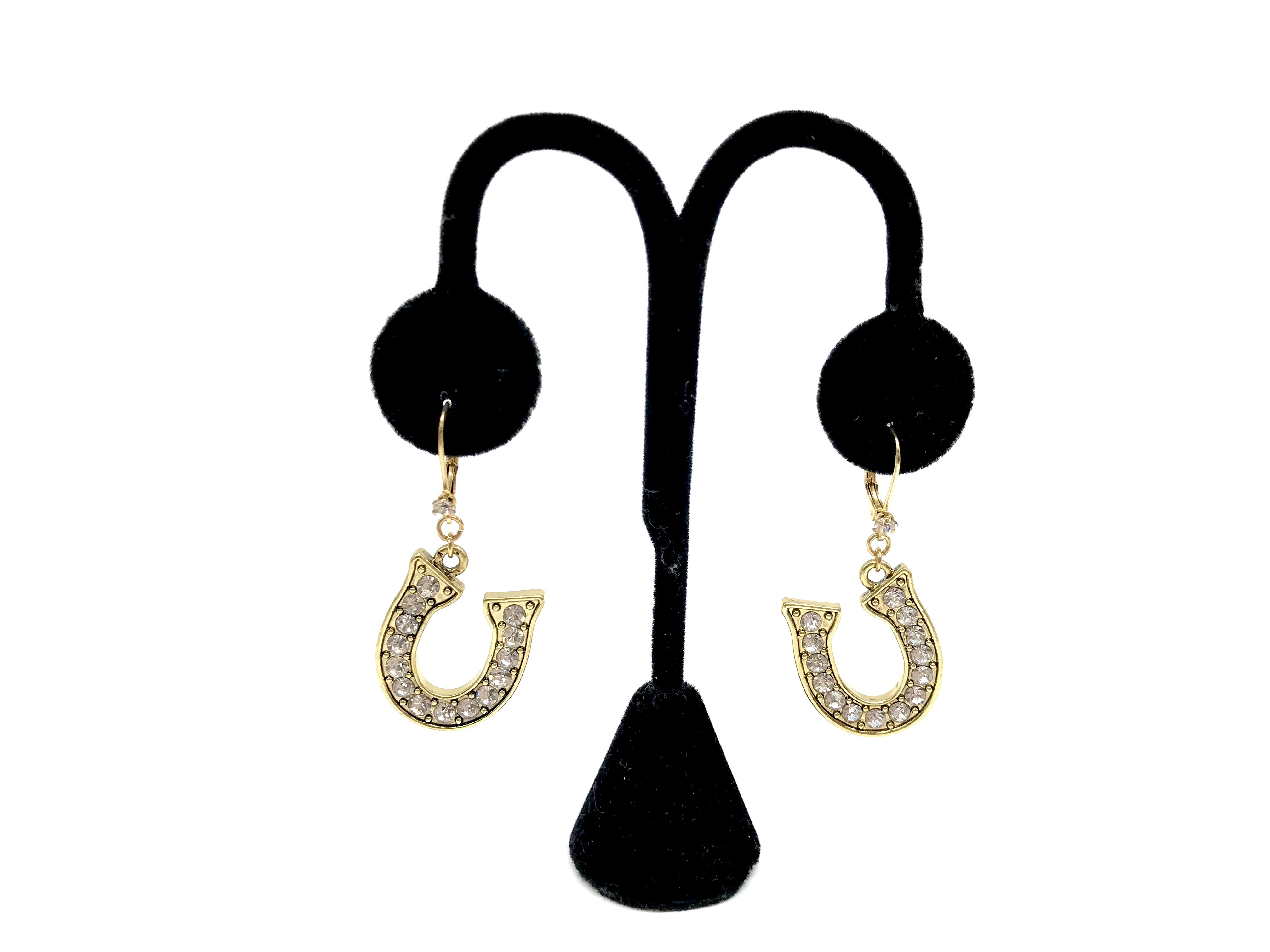 Primary Photo - BRAND: BETSEY JOHNSON <BR>STYLE: EARRINGS <BR>COLOR: MULTI <BR>SKU: 262-26211-139436<BR>AS IS