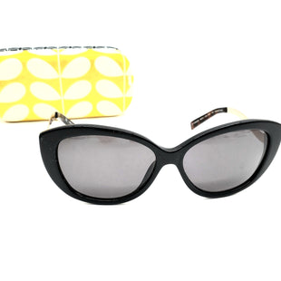 Primary Photo - BRAND: ORLA KIELY STYLE: SUNGLASSES COLOR: BLACK SKU: 262-26211-140755AS IS DESIGNER ITEM FINAL SALE