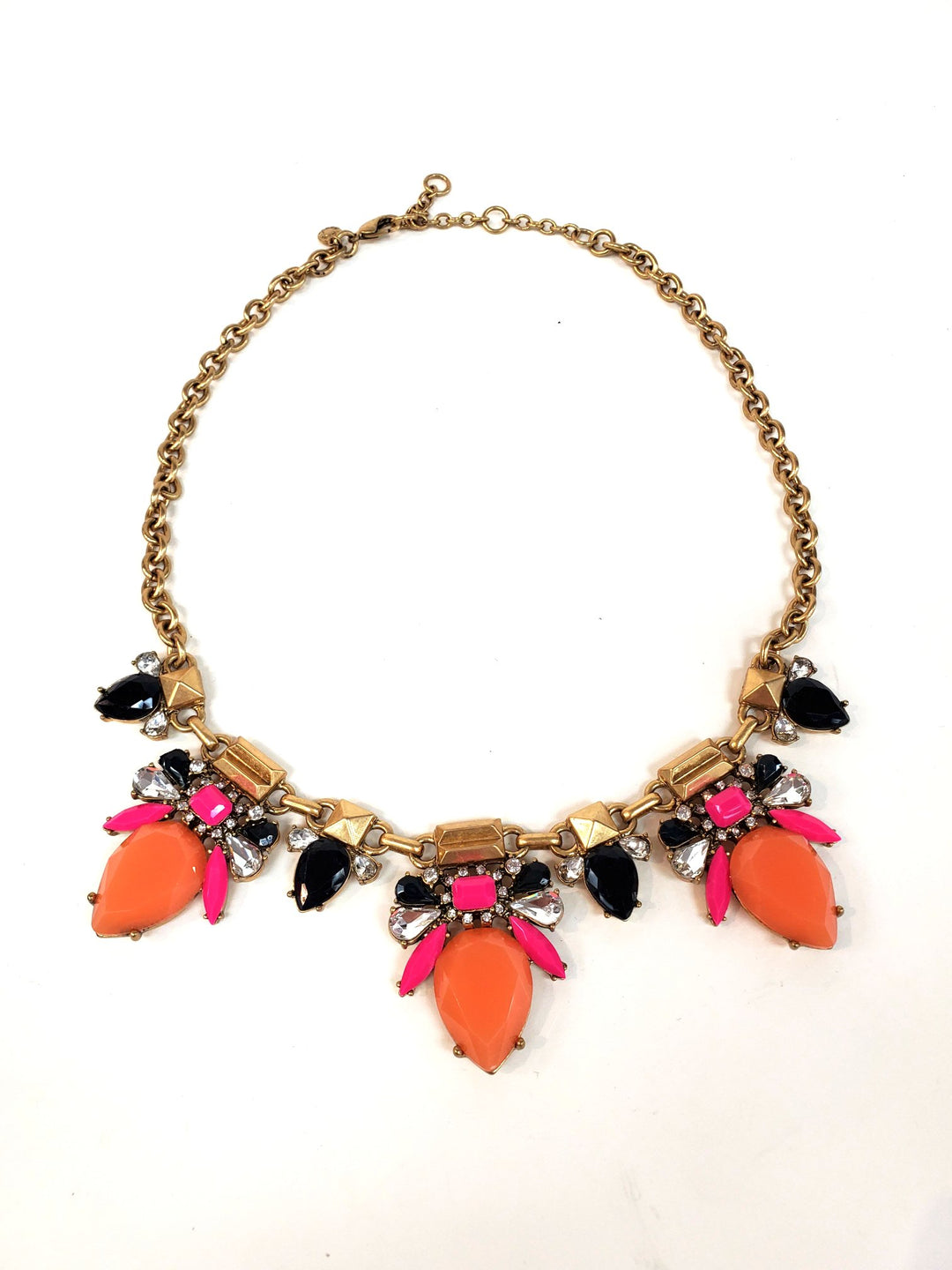 Primary Photo - BRAND: J CREW <BR>STYLE: NECKLACE <BR>SKU: 262-26211-138746<BR>AS IS