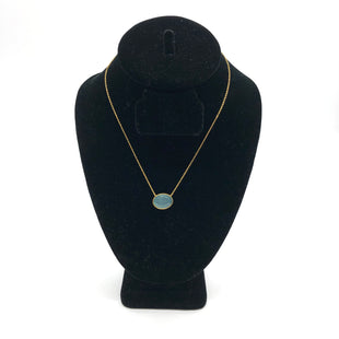 Primary Photo - BRAND:    CLOTHES MENTOR STYLE: NECKLACE COLOR: GOLD SKU: 262-26285-3007AS IS FINAL SALE