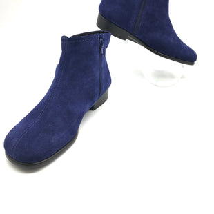 Primary Photo - BRAND: AEROSOLES STYLE: BOOTS ANKLE COLOR: ROYAL BLUE SIZE: 6.5 SKU: 262-26211-141650