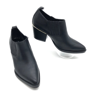 Primary Photo - BRAND:  BLEECKER AND BONDSTYLE: BOOTS ANKLE COLOR: BLACK SIZE: 6 SKU: 262-26275-76641IN GREAT SHAPE AND CONDITION