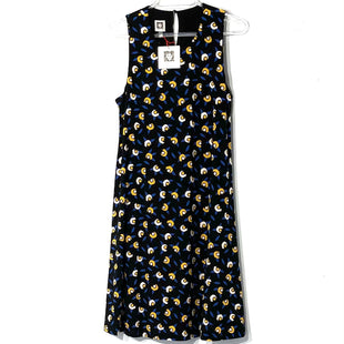 Primary Photo - BRAND: ANNE KLEIN STYLE: DRESS SHORT SLEEVELESS COLOR: FLORAL SIZE: S SKU: 262-26275-62707
