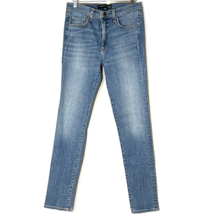 Primary Photo - BRAND:  VERONICA BEARD JEANSSTYLE: JEANS COLOR: DENIM SIZE: 6/27OTHER INFO: VERONICA BEARD - SKU: 262-26241-46884DESIGNER FINAL