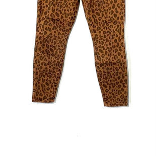 Primary Photo - BRAND: LEVEL 99 STYLE: JEANS COLOR: ANIMAL PRINT SIZE: 4 /26SKU: 262-26275-73434