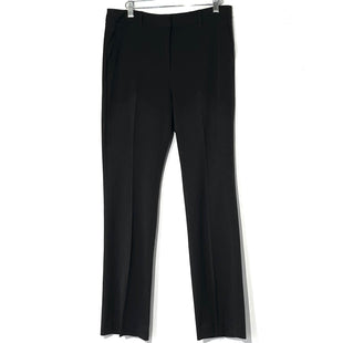 Primary Photo - BRAND: WHITE HOUSE BLACK MARKET STYLE: PANTS COLOR: BLACK SIZE: 6 SKU: 262-26275-76425THE FLARE