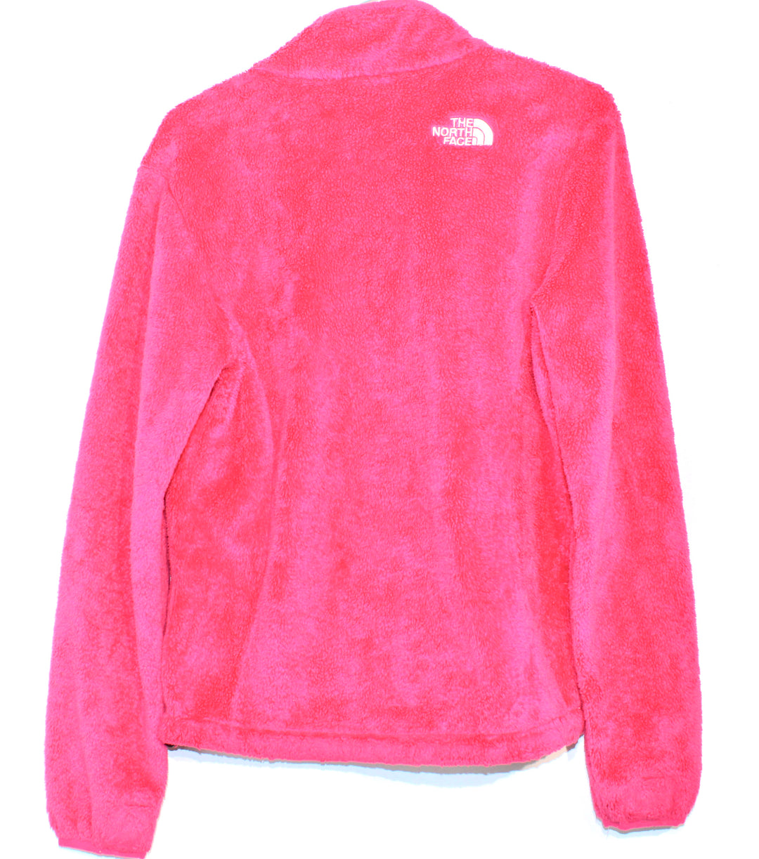 Photo #1 - BRAND: NORTHFACE <BR>STYLE: FLEECE <BR>COLOR: HOT PINK <BR>SIZE: XS <BR>SKU: 262-26241-30530<BR><BR>GENTLE WEAR AS IS