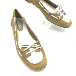 Primary Photo - BRAND: COLE-HAANSTYLE: SHOES FLATS COLOR: BEIGE SIZE: 8 SKU: 262-26275-69106NEW CONDITION WITHOUT TAG