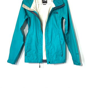 Primary Photo - BRAND: NORTHFACE STYLE: JACKET OUTDOOR COLOR: TEAL SIZE: XS SKU: 262-262101-1989DESIGNER FINAL