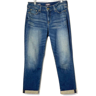 Primary Photo - BRAND: NOT YOUR DAUGHTERS JEANS STYLE: JEANS COLOR: DENIM SIZE: 6 SKU: 262-26241-46239BOYFRIEND