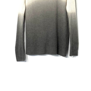 Primary Photo - BRAND: VINTAGE HAVANA STYLE: SWEATER LIGHTWEIGHT COLOR: GREY WHITE SIZE: S SKU: 262-26275-72364