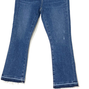 Primary Photo - BRAND: ANN TAYLOR LOFT STYLE: JEANS COLOR: DENIM SIZE: 4 /27SKU: 262-26241-42862FLARE CROP