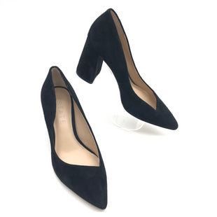 Primary Photo - BRAND:  1 STATESTYLE: SHOES LOW HEEL COLOR: BLACK SIZE: 7 SKU: 262-26275-76478IN GOOD SHAPE AND CONDITION