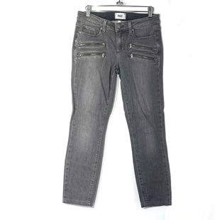 Primary Photo - BRAND: PAIGE STYLE: JEANS COLOR: GREY SIZE: 4 /27SKU: 262-26275-73936