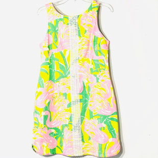 Primary Photo - BRAND: LILLY PULITZER TARGETSTYLE: DRESS SHORT SLEEVELESS COLOR: MULTI SIZE: M /10SKU: 262-26241-46181GENTLEST FADE AS ISDESIGNER FINAL