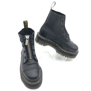 Primary Photo - BRAND: DR MARTENS STYLE: BOOTS ANKLE COLOR: BLACK SIZE: 6 SKU: 262-26275-74808IN EXCELLENT SHAPE AND CONDITION