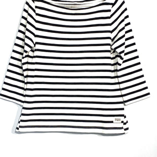 Primary Photo - BRAND: KATE SPADE STYLE: TOP LONG SLEEVE COLOR: STRIPED SIZE: S SKU: 262-26275-65960DESIGNER FINAL