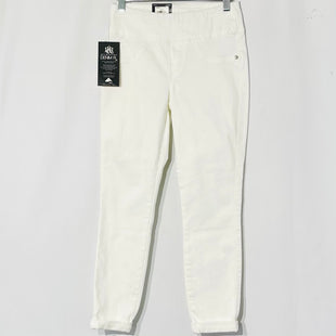 Primary Photo - BRAND: ROCK AND REPUBLIC STYLE: JEANS COLOR: WHITE SIZE: 2 SKU: 262-26275-76054