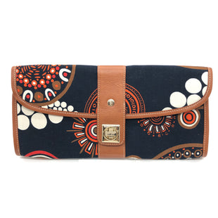 Primary Photo - BRAND: KATE SPADE STYLE: CLUTCH COLOR: MULTI SKU: 262-26275-75945IN GOOD SHAPE AND CONDITION