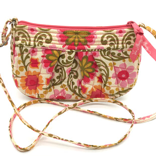 Primary Photo - BRAND: VERA BRADLEY STYLE: HANDBAG COLOR: FLORAL SIZE: SMALL SKU: 262-26275-62825AS IS