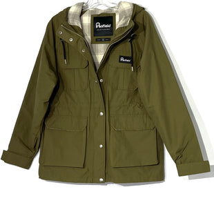 Primary Photo - BRAND:    PENFIELDSTYLE: JACKET OUTDOOR COLOR: OLIVE SIZE: S OTHER INFO: PENFIELD - SKU: 262-26275-77733