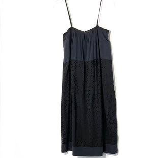Primary Photo - BRAND: MADEWELL STYLE: DRESS SHORT SLEEVELESS COLOR: NAVY SIZE: XS /0SKU: 262-26211-142786