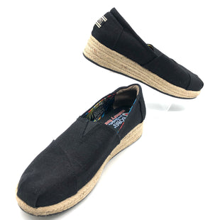 Primary Photo - BRAND: BOBS STYLE: SHOES FLATS COLOR: BLACK SIZE: 8 SKU: 262-262101-2813SLIGHT WEAR TO HEEL