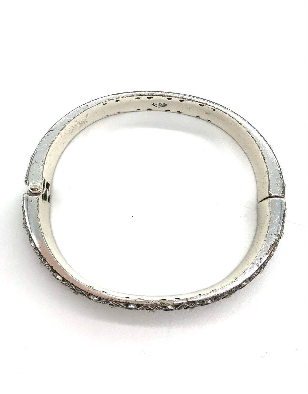 Photo #1 - BRAND:    BRIGHTON <BR>STYLE: BRACELET <BR>SKU: 262-26241-44098<BR><BR>DESIGNER BRAND FINAL SALE <BR>AS IS WEAR AND TARNISH  (SEE PHOTOS)