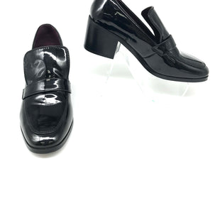 Primary Photo - BRAND: KENSIE STYLE: SHOES LOW HEEL COLOR: BLACK SIZE: 6.5 SKU: 262-26241-43612AS IS