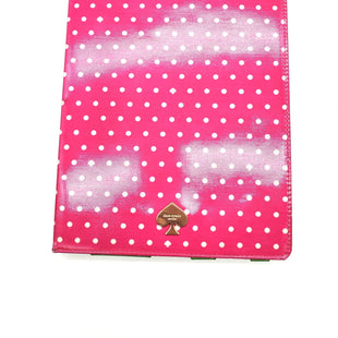 Primary Photo - BRAND: KATE SPADE STYLE: IPAD CASECOLOR: POLKADOT SKU: 262-26275-63873RAS IS DESIGNER ITEM FINAL SALE
