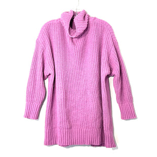 Primary Photo - BRAND: AERIE STYLE: SWEATER LIGHTWEIGHT COLOR: LILACSIZE: S SKU: 262-26275-74083