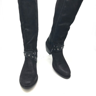 Primary Photo - BRAND:    CLOTHES MENTOR STYLE: BOOTS KNEE COLOR: BLACK SIZE: 9 OTHER INFO: MADELINE - SKU: 262-26275-72653AS IS SLIGHT WEAR (SEE PHOTOS)FINAL SALE