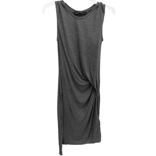 Primary Photo - BRAND: ALL SAINTS STYLE: DRESS SHORT SLEEVELESS COLOR: GREY SIZE: XS / 2OTHER INFO: SIZE 2 SKU: 262-26241-47763COLOR MAY BE SLIGHTLY DEEPER GREY THAN TINT OF PHOTO SHOWS