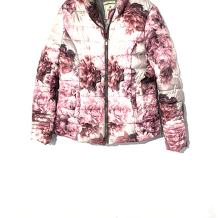 Primary Photo - BRAND:    TIME OUTSTYLE: JACKET OUTDOORCOLOR: FLORAL SIZE: L/XL OTHER INFO: TIME OUT - SKU: 262-26275-72591RUNS SMALL APPEARS TO FIT MORE L AS IS