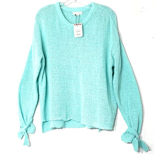 Primary Photo - BRAND:    COCO + JAIMESONSTYLE: SWEATER LIGHTWEIGHT COLOR: MINT SIZE: M OTHER INFO: COCO JAMESON - SKU: 262-26275-75802SOFT!