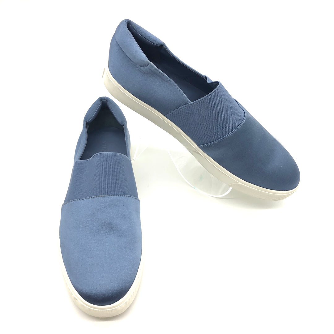 Primary Photo - BRAND: VINCE <BR>STYLE: SHOES FLATS <BR>COLOR: LIGHT BLUE <BR>SIZE: 10 <BR>SKU: 262-26275-73790<BR>NEW CONDITION