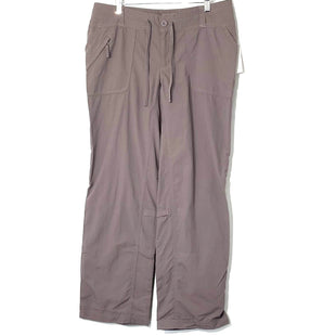 Primary Photo - BRAND: NORTHFACE STYLE: ATHLETIC PANTS COLOR: PURPLESIZE: 12 SKU: 262-26275-78899