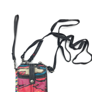 Primary Photo - BRAND: SAKROOTS STYLE: ACCESSORY TAG COLOR: MULTI SKU: 262-26275-68747AS IS