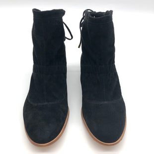 Primary Photo - BRAND: CLARKS STYLE: BOOTS ANKLE COLOR: BLACK SIZE: 7.5 SKU: 262-26211-145172