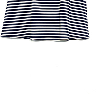 Primary Photo - BRAND: ANN TAYLOR LOFT STYLE: SKIRT COLOR: NAVY STRIPED SIZE: XL SKU: 262-26275-648512% SPANDEX