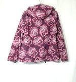 Photo #1 - BRAND: BURTON <BR>STYLE: JACKET <BR>COLOR: PAISLEY <BR>SIZE: M <BR>SKU: 262-26275-73547