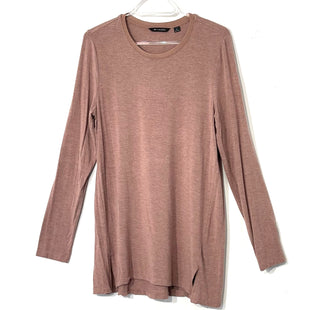 Primary Photo - BRAND: HALSTON STYLE: TOP LONG SLEEVE COLOR: MAUVESIZE: S SKU: 262-26275-74082