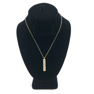 Primary Photo - BRAND:    CLOTHES MENTOR STYLE: NECKLACE SKU: 262-26241-44246AS IS