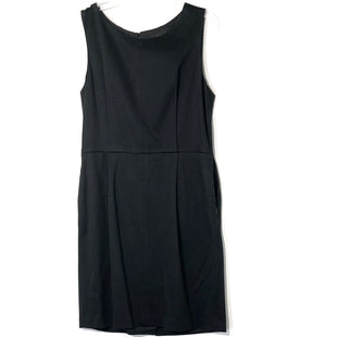 Primary Photo - BRAND: RAG AND BONE STYLE: DRESS SHORT SLEEVELESS COLOR: BLACK SIZE: S/6SKU: 262-26241-46191