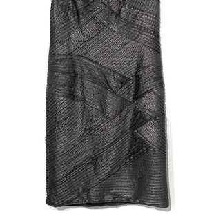 Primary Photo - BRAND:    TADASHI SHOJISTYLE: DRESS SHORT SLEEVELESS COLOR: DARK GREY METALLIC SIZE: XL OTHER INFO: TADASHI SHOI - SKU: 262-26275-68400