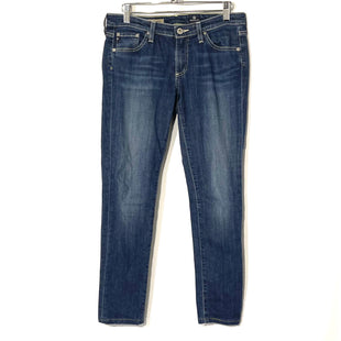 Primary Photo - BRAND: ADRIANO GOLDSCHMIED STYLE: JEANS COLOR: DENIM SIZE: 4 SKU: 262-26275-73939
